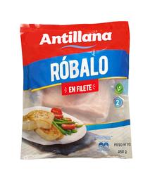 Antillana Robalo
