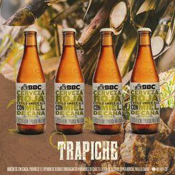 Fourpack Trapiche Cerveza de Temporada