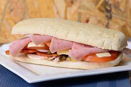 Sándwich 20 cm
