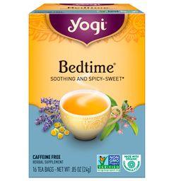 Yogi Té Bedtime
