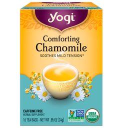Yogi Té Comforting Chamomile