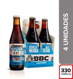 BBC Cerveza Chapinero Porter
