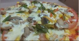 Pizza Vegetariana s