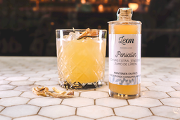 Cocktail Penicilin