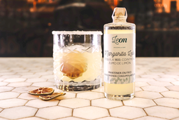 Cocktail Margarita Leon