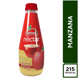 Néctar Manzana 215 ml