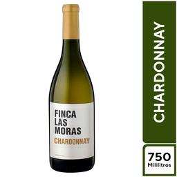 Finca las Moras Chardonnay 750 ml