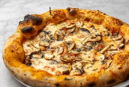 Pizza Funghi Selvatici