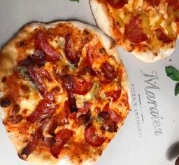 Combo Pizza Potenza Médium