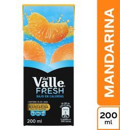 Del Valle Mandarina 200 ml