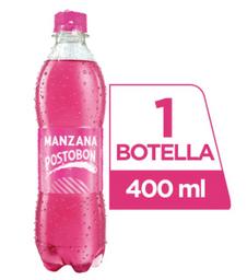 Manzana Postobon 400 ml