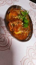 Combo Chicken tikka masala