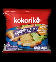 Kokoriko Pollo Frito Kokorikosima Porción Cárnica Frita de Pollo