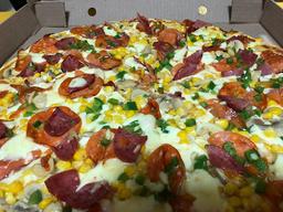 Combo Pizza Mediana