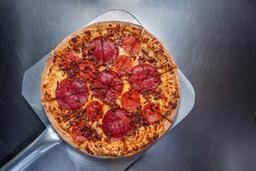 Pizza Fillipo Carni