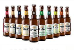 Cerveza Bruder 330 ml