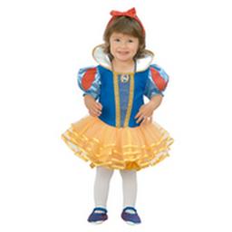Cachivaches Disfraz Blanca Nieves Bailarina Bebé