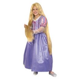 Cachivaches Disfraz Rapunzel Disney