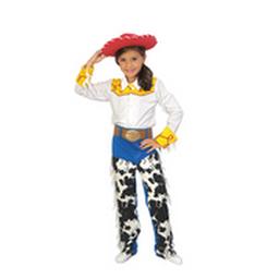 Cachivaches Disfraz Jessie