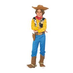 Cachivaches Disfraz Woody