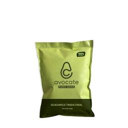 Avocate Guacamole Tradicional Puro Hass Natural
