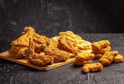 Chicken Family Combo