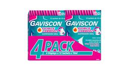 Gaviscon Antiácido Doble Acción