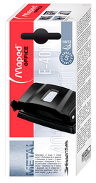 Maped Perforadora Essentials Metal 10 Hojas