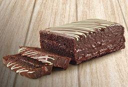 Torta entera chocolate