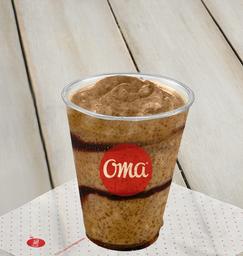 Granizado café.
