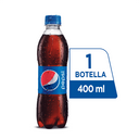 Gaseosa Pepsi 400ml