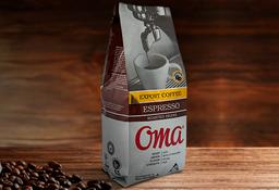 Café Espresso Grano 500 Gr
