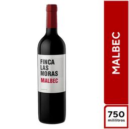 Finca Las Moras Reserva Malbec 750 ml