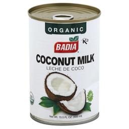 Badia Leche De Coco Orgánica
