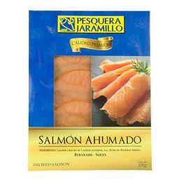 Salmon Ahumado Pj