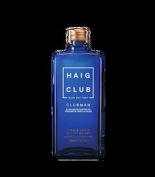Haig Clubman Whisky