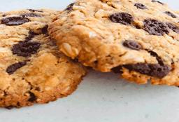 Cookie sin gluten