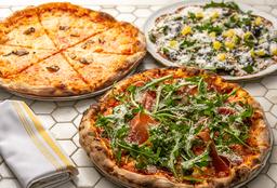 Combo Pizza Vitto