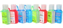 Nico Gel Antibacterial 8 Mensajes Diferentes Para Regalar