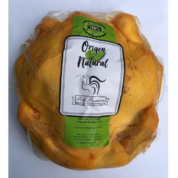 Origen Natural Pollo Entero