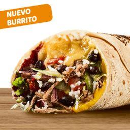 Burrito Ropa Vieja