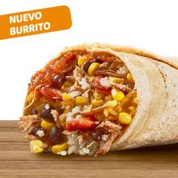 Burrito Qumbia