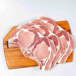 Chuleta de Lomo Especial de Cerdo