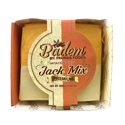Badem Queso Jack Mix
