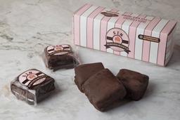 Brownies de Aguacate x6