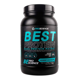 Proscience Alimento en Polvo Best Protein Chocolate