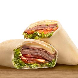 Wrap Roast Beef