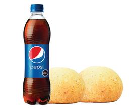 Pangokeisho Combo Snack