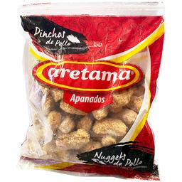 Aretama Nuggets de Pollo Apanados