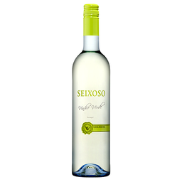 Seixoso Vino Blanco Colheita